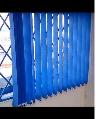 OFFICE BLINDS / VERTICAL BLINDS image 10