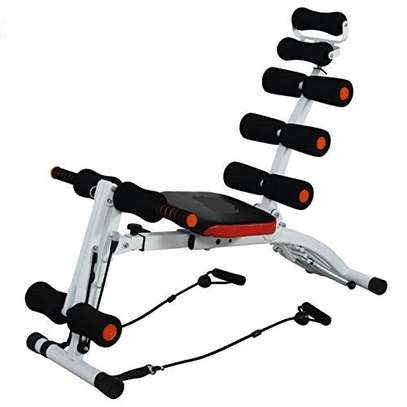 Pack Care ABS Exerciser image 1