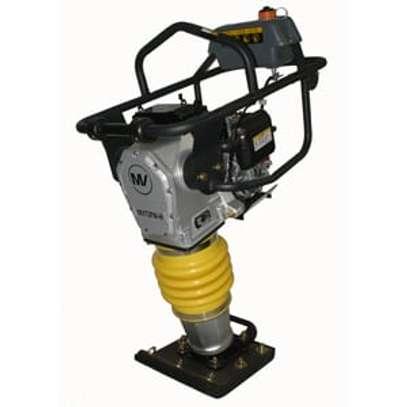 Rammer Compactor Machine image 2