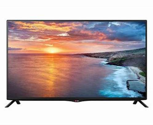 TCL 32Inch Smart TV image 1