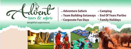 Advent Tours and Safaris image 1
