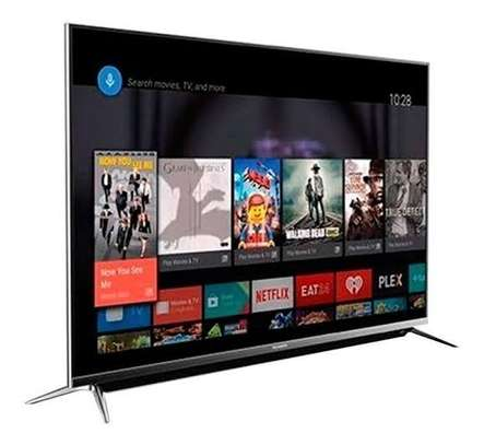 40 inch skyworth smart android TV