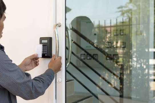 Access control systems image 1
