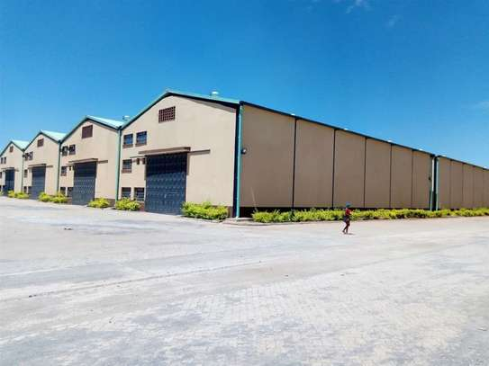 Juja - Commercial Property, Warehouse image 1