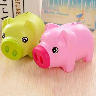 PIGGY BANKS image 9