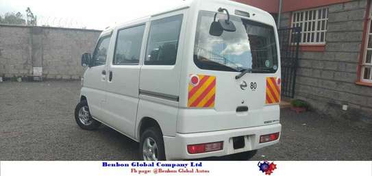 Nissan Clipper image 2