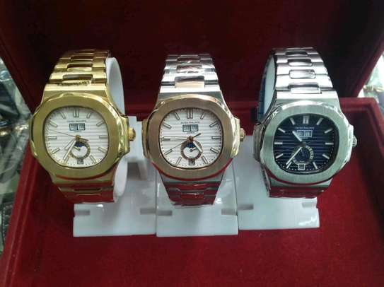 Classy Watches image 7