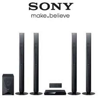 Sony DZ 950 home theater image 3