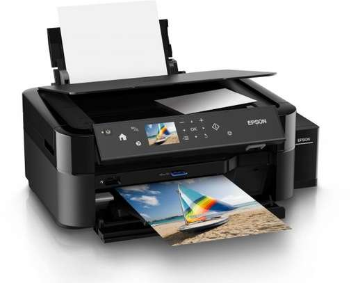 Epson L850 Multifunctional Photo Printer image 1