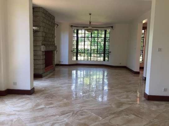 4 bedroom apartment for rent in Runda image 11