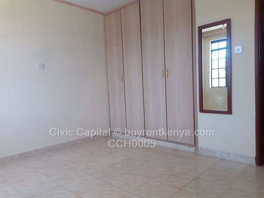 4 bedroom townhouse for rent in Syokimau image 14