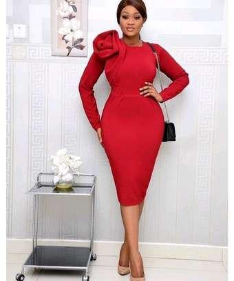 Classy Dress image 1