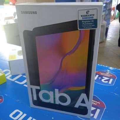 Samsung Tab A 32gb 2gb Ram 8 inch 4G Network(shop) image 1