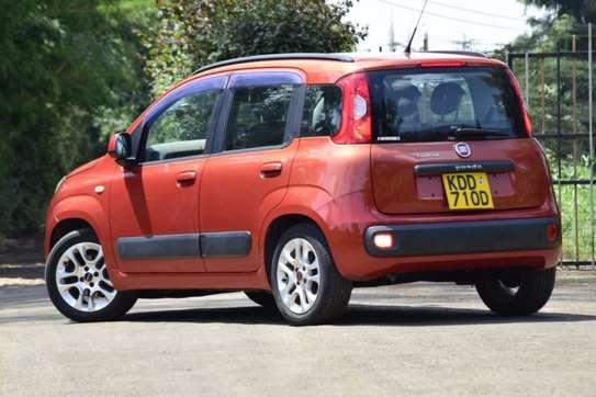 Fiat Panda image 1