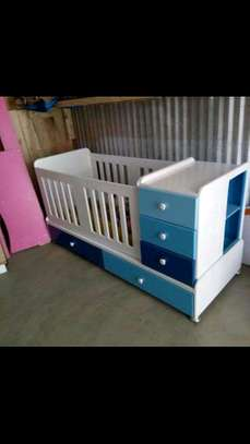 Baby cots image 3