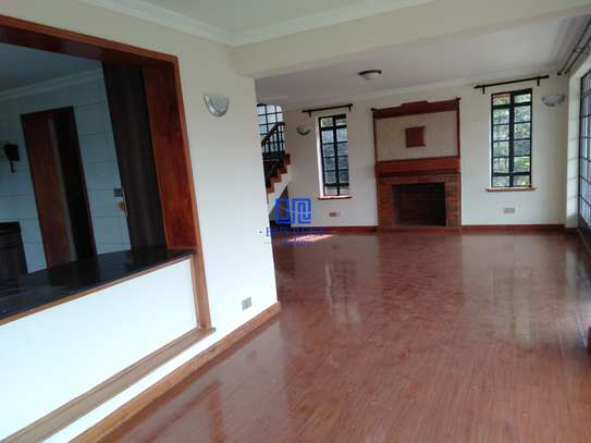 4 bedroom house for rent in Red Hill image 4