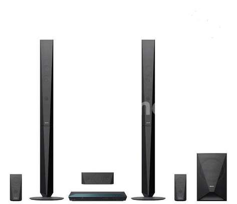DAV 650 Sony home theater image 1
