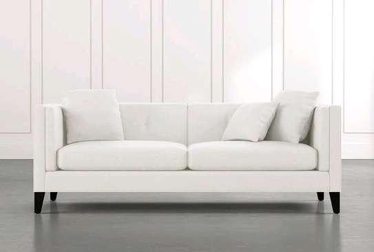 Three seater sofa/Modern sofas image 1