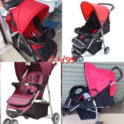 Baby Strollers/ Prams image 9