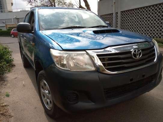 Toyota Hilux image 6