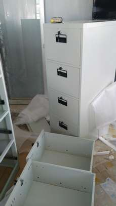Office File Cabinet image 1