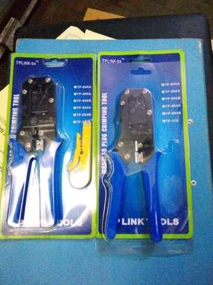 TpLink Cable Crimping Tool image 1