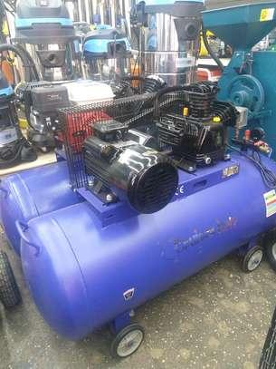 Cruiser Italy Electric 200L 4HP Air Compressor