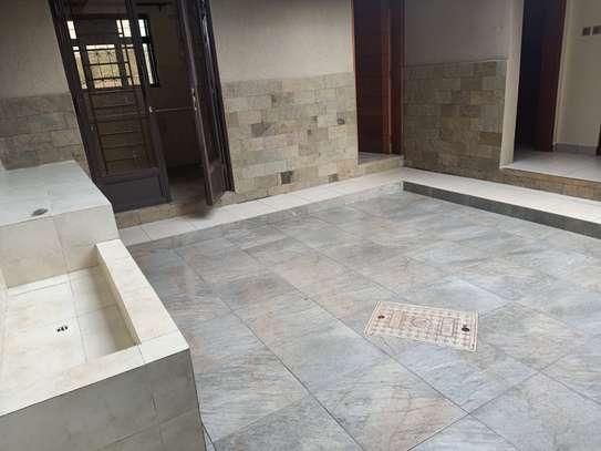 5 bedroom townhouse for rent in Runda image 14