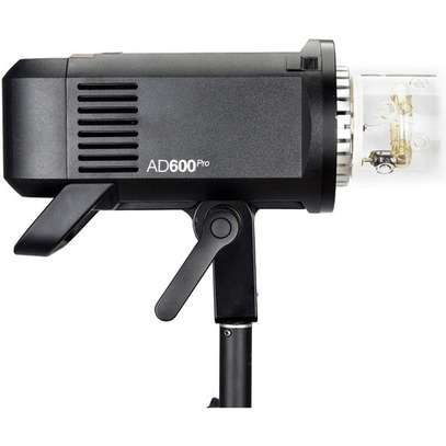 Godox AD600Pro Witstro All-In-One Outdoor Flash image 2