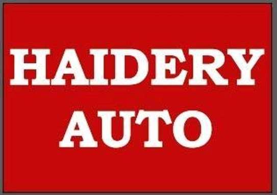 CAR MATS HEAVY DUTY image 4