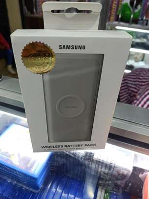 Samsung Wireless Battery Pack