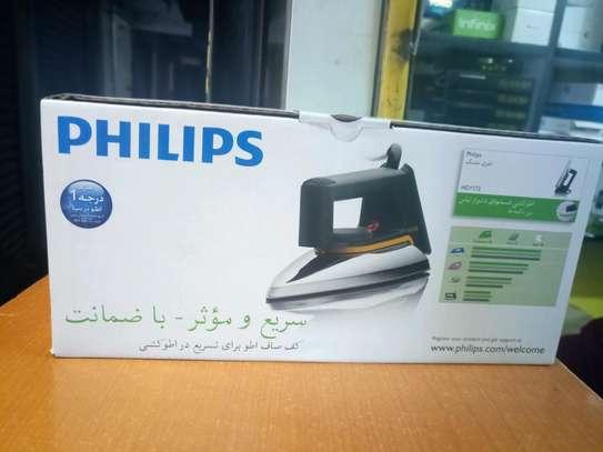 HD1172  PHILIPS  Dry  Iron image 1