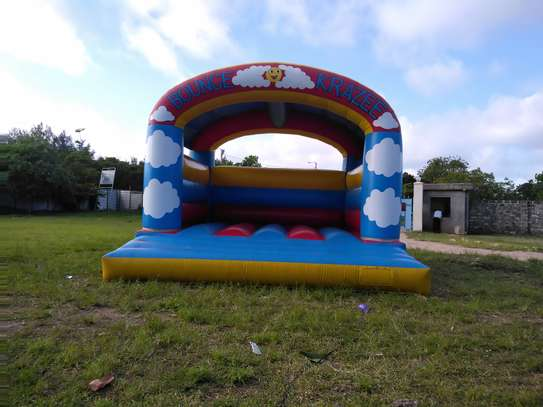 BOUNCING CASTLES FOR HIRE image 12