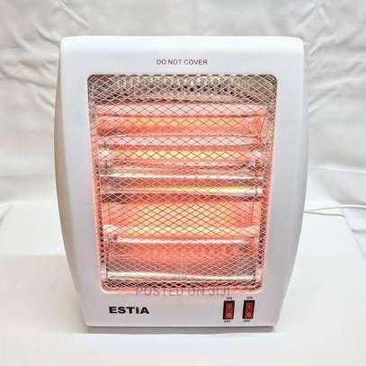 Quartz Radiation Room Heater image 2