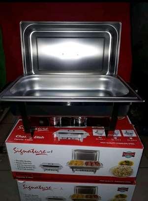 Chaffing Dish/Food Warmer/Chaffing Dish image 1