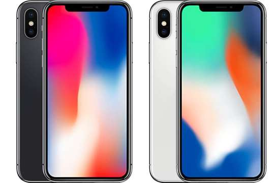 Brand New Sealed Apple iPhone X 64gb