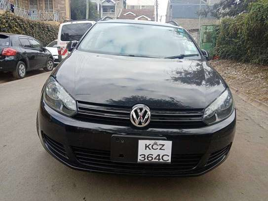 Volkswagen Golf Variant image 4