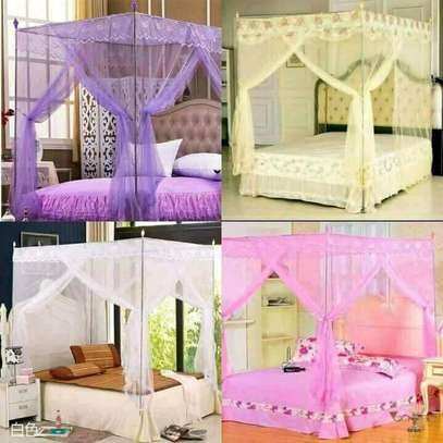 4stand mosquito nets image 1