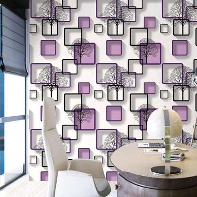 Wallpaper to decor your home image 5
