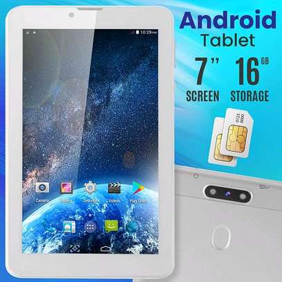Atouch A6 Tablet that supports Zoom