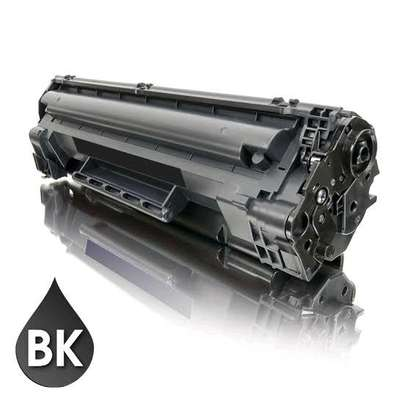 CE278S LaserJet toner cartridge black printer HP LaserJet P1606/M1536 MFP image 2