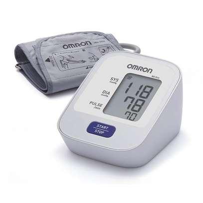 Omron M2 Eco Home Blood Pressure (BP) Monitor image 1