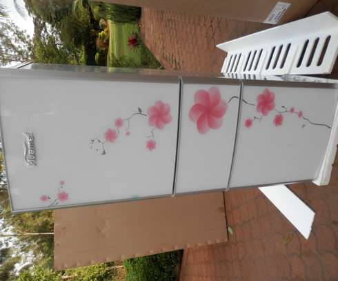 Huamei Two and Three Door Fridges for Sale image 7