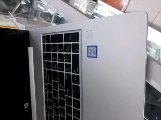 Hp probook 450 G6 intel corei7 8gbram..1terabyte image 2