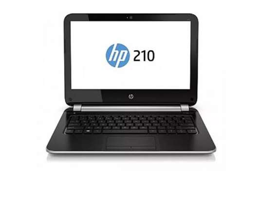 Hp 210 (touch) Core i3 4gb Ram 500GB hdd image 1