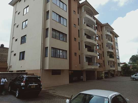 4 bedroom apartment for rent in Brookside image 12