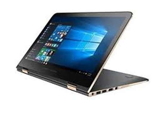 HP SPECTRE PRO X360 G2  6TH GEN