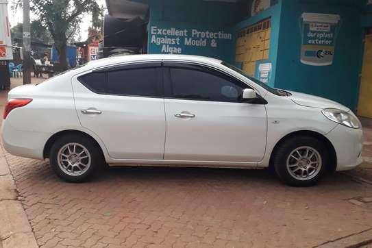 Nissan Latio image 3