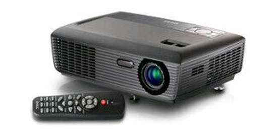 DELL Projector 1210s