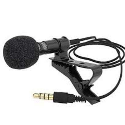 Mini Microphone Condenser image 1